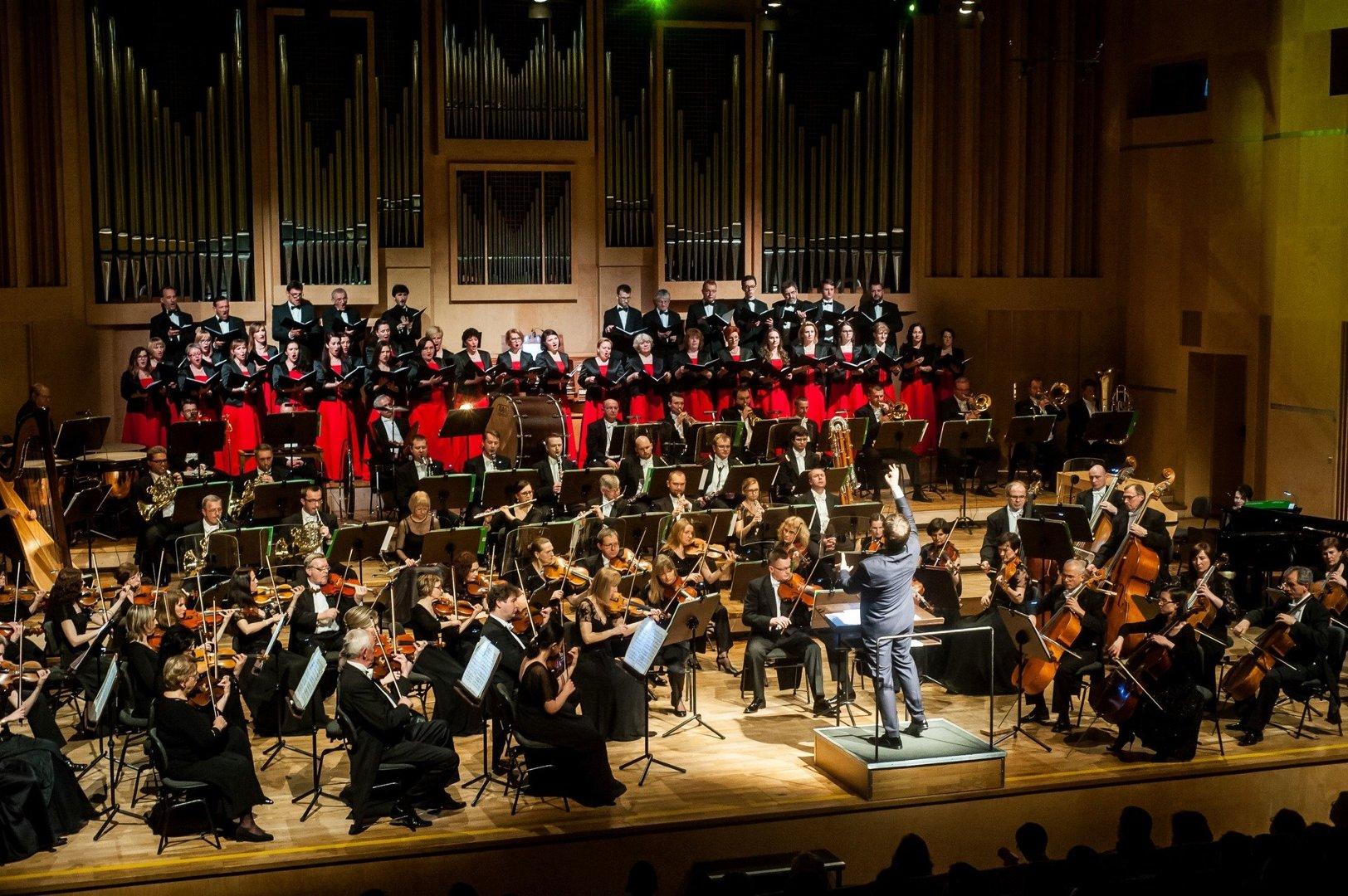 orkiestra filharmonii opolskiej festiwal beethoven glogowek