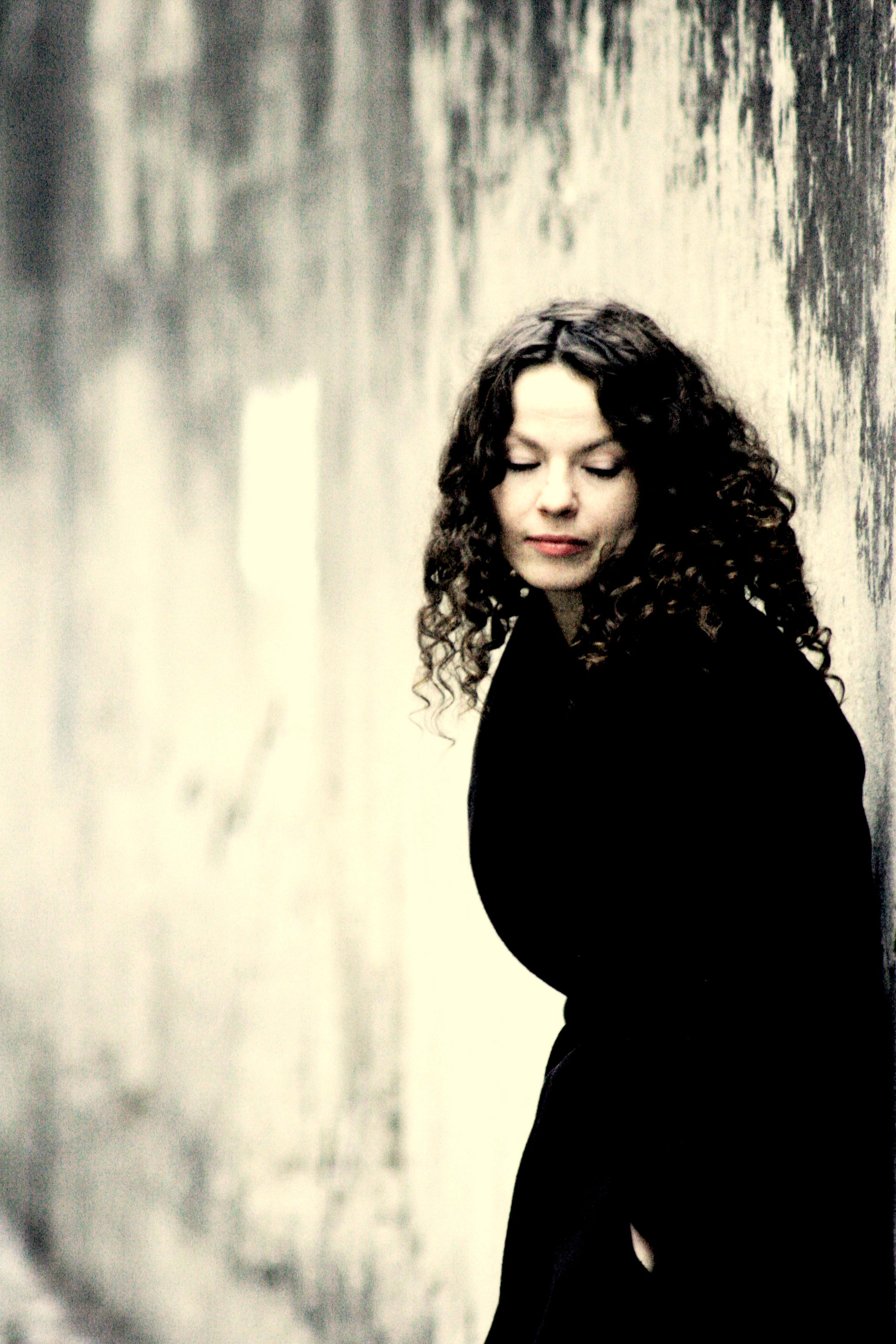 Agnieszka Grochowicz zaduszki muzealne 2019