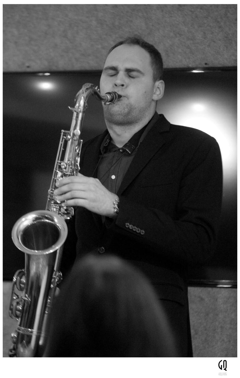 Tomasz Wendt, fot. Grzegorz Kubiak