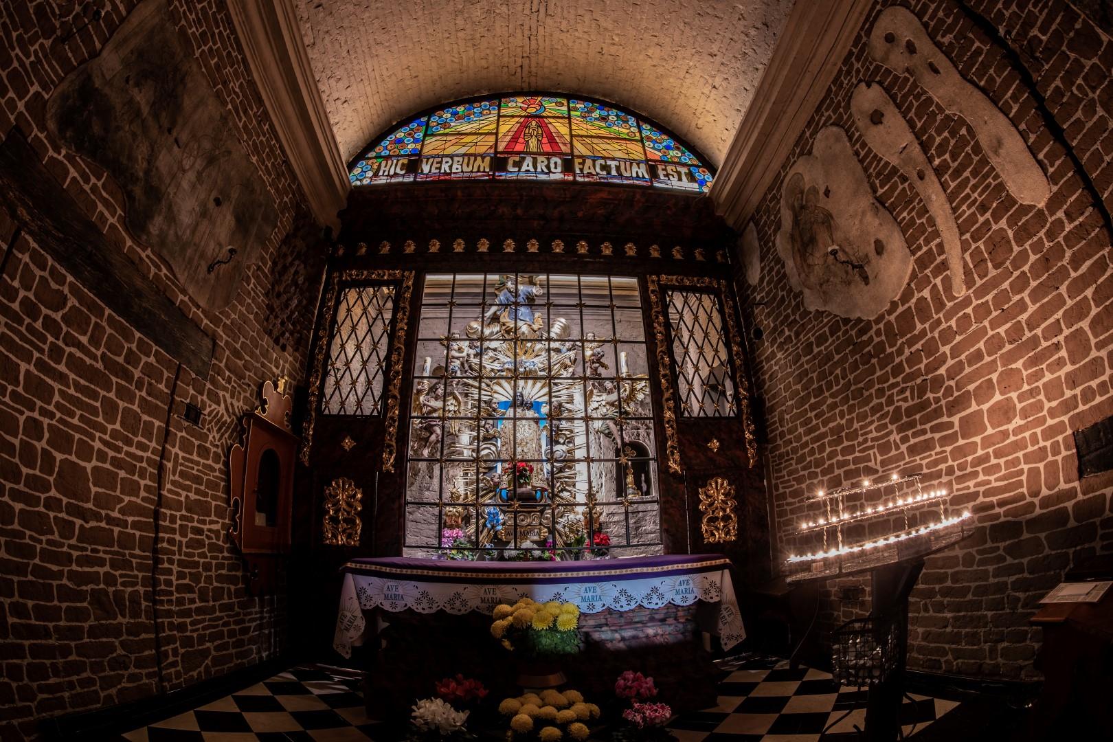 Kaplica Loretanska