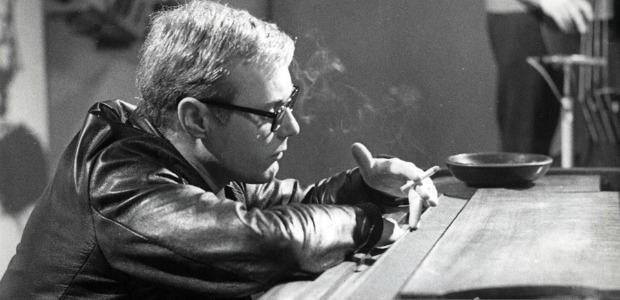 Krzysztof Komeda, fot. materiały www.jazzarium.pl