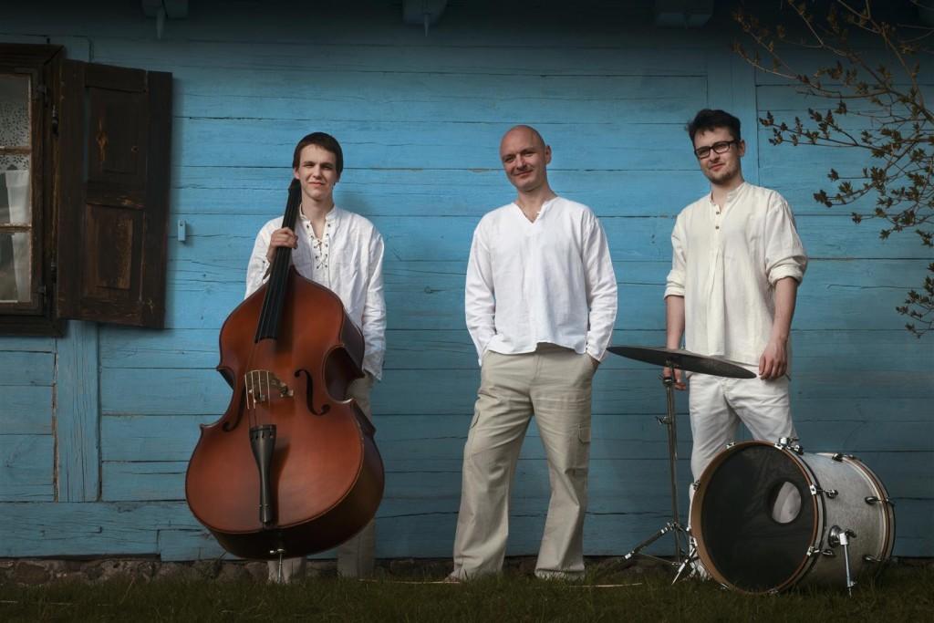 Witold Janiak Trio, Zagrajcie swoją muzykę